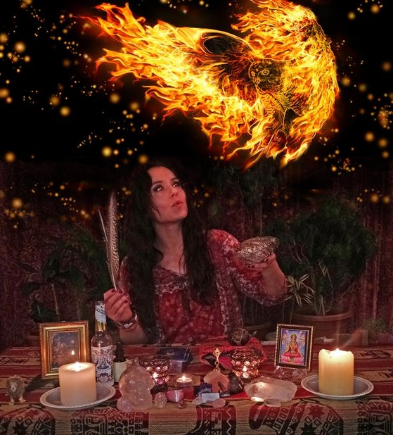 Arriale Starbird, Spiritual Counselor, Shamanic Energy Healer, Teacher and Mentor.
