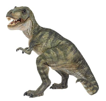 Image of T-Rex for comparison.